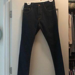 Boys Tillys jeans